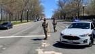 Cierran el Capitolio en Washington por un posible tiroteo