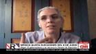 AMLO descalifica y denosta a quienes buscan alternativas, dice exconsejera INE