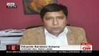 Entrevista Eduardo Bendezú Gutarra, parte 1