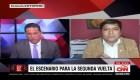 Entrevista con el vocero de Perú Libre, parte 2