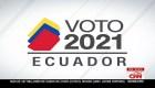Los planes de Lasso para Ecuador