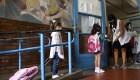 Habilitan clases presenciales en Buenos Aires