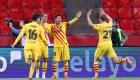 12 equipos de fútbol europeos formarán una 'Superliga' por fuera de la FIFA