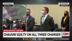 La reacción de Van Jones al veredicto de Derek Chauvin