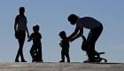 Preocupación por el aumento de niños contagiados de covid-19 en Argentina