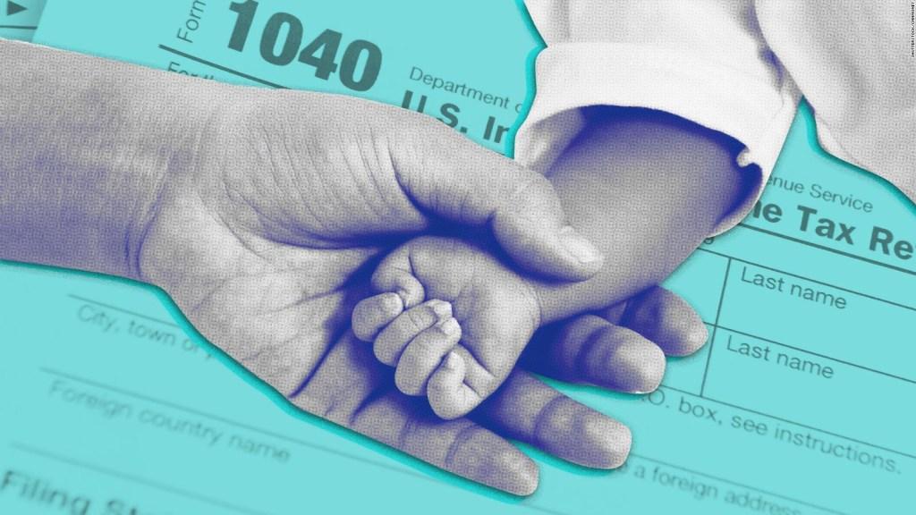 Apoyo fiscal por niño: ¿quién lo recibe, cómo y cuándo?