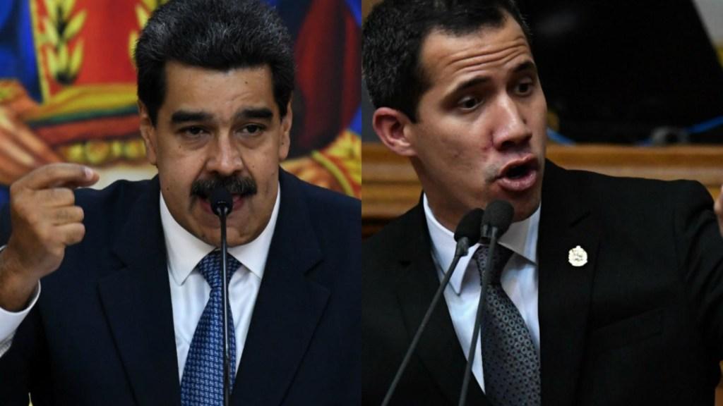"""Maduro y Guaidó están """"entrampados"""", según experto"""