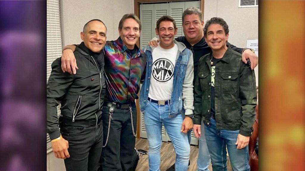 Ray Reyes: adiós de excompañeros de Menudo tras su muerte