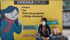 Conoce la situación de contagios de covid-19 en Cali