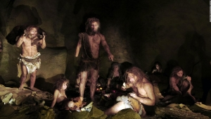 ADN neandertal revela cómo era la vida prehistórica
