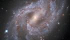 Miar la galaxia en espiral más antigua recién descubierta