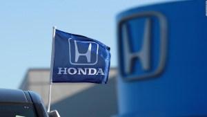 Reportan fallas en los vehículos Honda Accord