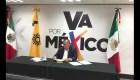 Jesús Zambrano: Alianza PRD-PAN-PRI no es contra AMLO