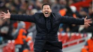 El Atlético de Madrid, a un paso de la gloria en LaLiga