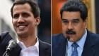Claves de Juan Guaidó para un acuerdo con Nicolás Maduro