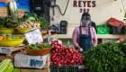 Sube el precio de tortillas, aguacate y chile en México
