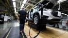 GM fortalece producción de autos eléctricos en México