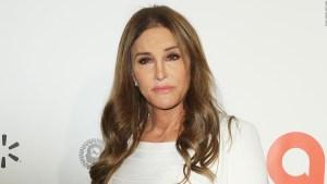 Caitlyn Jenner dice que reforzaría el muro en California