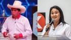 Ataques entre candidatos a la presidencia de Perú