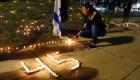 Piden investigar estampida en festival religioso en Israel