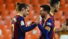 """Barcelona tiene """"ganas de luchar hasta el final"""""""