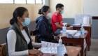 Elecciones en Perú: ¿qué dice la última encuesta?