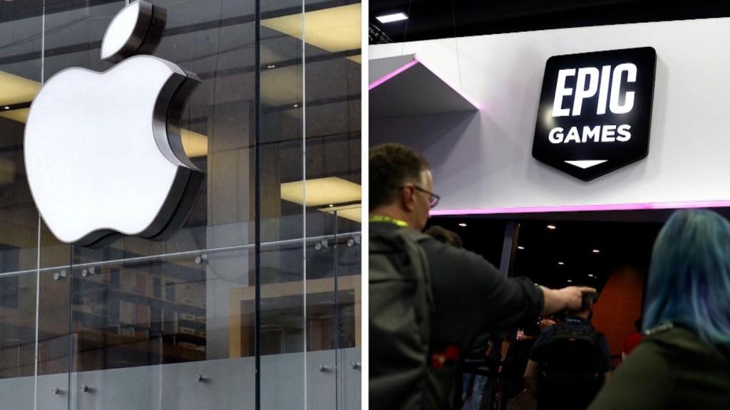 Epic Games vs Apple: argumentos en la batalla legal