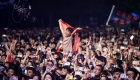 Wuhan celebra festival de música