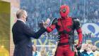 """""""Deadpool"""" se cuela en el festejo del título del Zenit"""