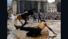 Colombia se levanta y resiste con amor, dice activista