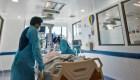 Peor mes de la pandemia en Sudamérica, te contamos por qué