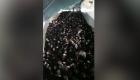Nuevos videos muestran detalles de la estampida en Israel