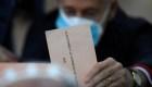 Los protocolos sanitarios en las elecciones de Madrid
