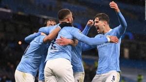 Manchester City, justo finalista: te explicamos por qué