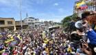 Estas son las demandas de los colombianos, según senador