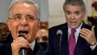 ¿Le hacen daño a Iván Duque las declaraciones de Álvaro Uribe?