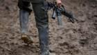 Reclutada por las FARC narra cómo fue obligada a matar