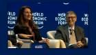 El divorcio de Bill y Melinda Gates es seguido en China