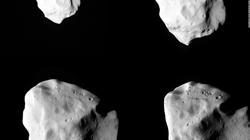 ¿Puede evitarse el impacto de un asteroide en la Tierra?