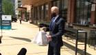 Biden compra tacos en restaurante mexicano por 5 de mayo