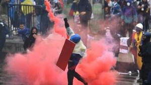 En Colombia estalló una bomba de problemas, dice analista