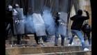 Protestas en Colombia: suspenden sesión del Congreso