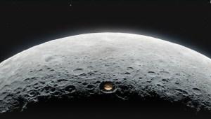 Misión: el origen del Universo