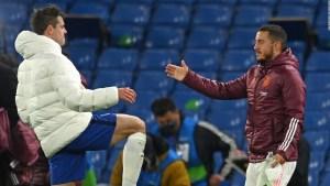 Eden Hazard responde tras ser duramente criticado