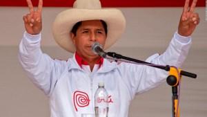 ¿Por qué votaron los peruanos por Pedro Castillo?