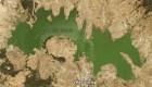 NASA: casi el 85% de México vive una sequía intensa