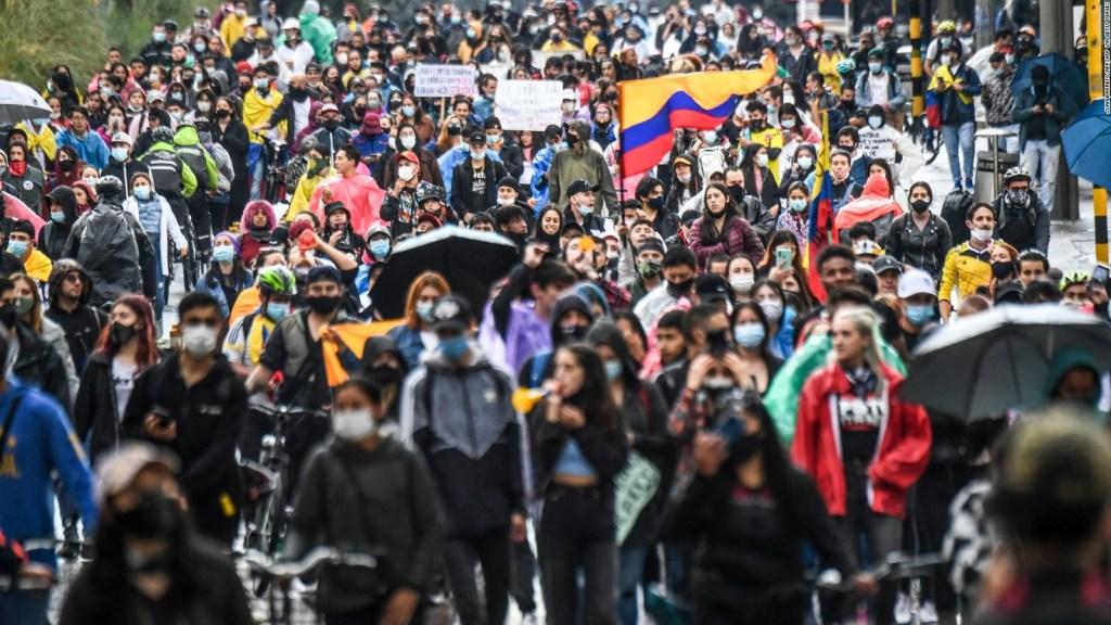 ¿Qué significa ser joven en Colombia en pleno 2021?