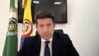 Molano: Las FARC y ELN, detrás de vandalismo en Colombia
