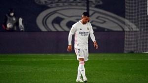Análisis: Hazard, entre los peores fichajes del Real Madrid