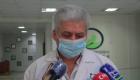 Lucas Villa tiene muerte cerebral, confirma hospital